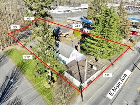 Property for sale at 1201 E Main, Puyallup,  WA 98372