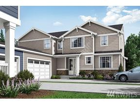 Property for sale at 27432 14th Place S Lot 54), Des Moines,  WA 98198