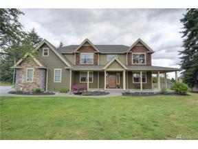 Property for sale at 21119 Wright Rd E, Spanaway,  WA 98387