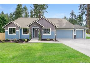 Property for sale at 14411 18th Av Ct S, Spanaway,  WA 98387