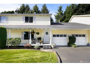Property for sale at 32623 3rd Place S Unit: 2C, Federal Way,  WA 98003
