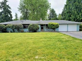 Property for sale at 11437 SE 180th Place, Renton,  WA 98055