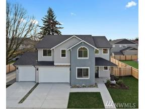 Property for sale at 7817 124th St Ct E Unit: 5, Puyallup,  WA 98373