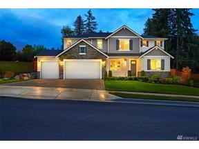 Property for sale at 2422 Fruitland Ridge Dr, Puyallup,  WA 98371