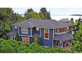 Property for sale at 6204 SE 22nd St, Mercer Island,  WA 98040