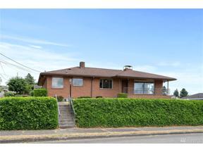 Property for sale at 2103 E 17th St, Bremerton,  WA 98310