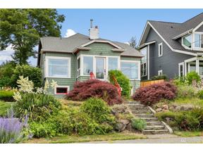 Property for sale at 3232 NW 62nd St, Seattle,  WA 98107