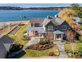 Property for sale at 4925 NE Tolo Rd, Bainbridge Island,  WA 98110
