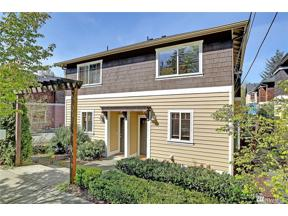 Property for sale at 9151 23rd Ave NE, Seattle,  WA 98115