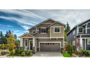Property for sale at 28904 239th Avenue SE # 08, Maple Valley,  WA 98038
