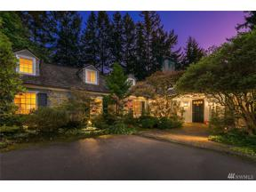 Property for sale at 131 Huckleberry Lane NW, Shoreline,  WA 98177