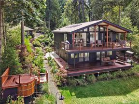 Property for sale at 17950 Agate Pass Rd NE, Bainbridge Island,  WA 98110