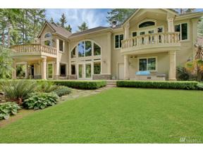 Property for sale at 4510 124th St Ct NW, Gig Harbor,  WA 98332