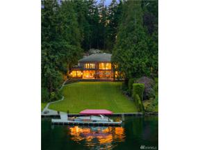 Property for sale at 3432 Hunts Point Rd, Hunts Point,  WA 98004