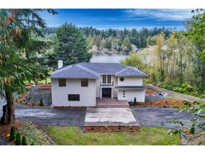 Property for sale at 14508 Talmo Dr NW, Gig Harbor,  WA 98332