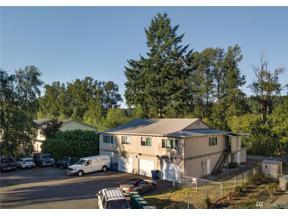 Property for sale at 2422 N St NE Unit: 1-4, Auburn,  WA 98002