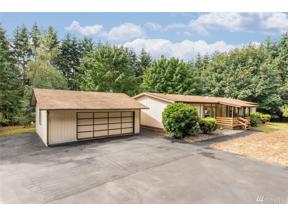 Property for sale at 28812 68th Av Ct S, Roy,  WA 98580
