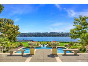 Property for sale at 5330 Butterworth Rd, Mercer Island,  WA 98040