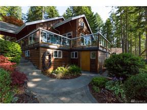 Property for sale at 2673 E Mason Lake Dr E, Grapeview,  WA 98546
