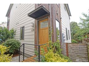 Property for sale at 839 NW 63rd St Unit: B, Seattle,  WA 98107