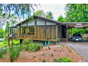 Property for sale at 16801 Brauer Rd NE, Poulsbo,  WA 98370