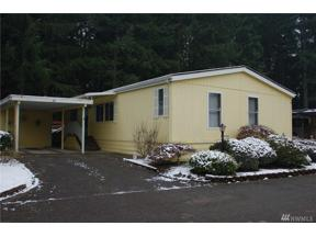 Property for sale at 3702 Hunt St NW Unit: 47, Gig Harbor,  WA 98335