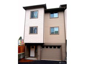 Property for sale at 4908 S Willow St Unit: B, Seattle,  WA 98118
