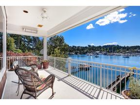 Property for sale at 8104 Goodman Dr NW, Gig Harbor,  WA 98332