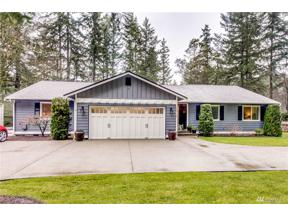 Property for sale at 10715 136th St NW, Gig Harbor,  WA 98329