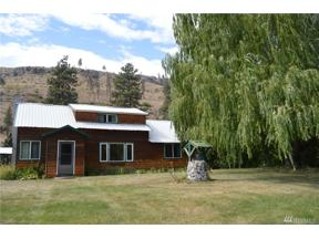 Property for sale at 1503 Highway 153, Methow,  WA 98834