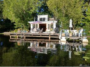 Property for sale at 0 Lake Sawyer Island, Black Diamond,  WA 98010