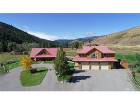 Property for sale at 517 Twisp River Rd, Twisp,  WA 98856
