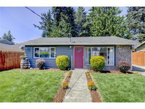 Property for sale at 655 Redmond Avenue NE, Renton,  WA 98056