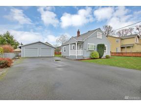 Property for sale at 7811 Burgess St W, Lakewood,  WA 98499