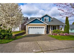 Property for sale at 8535 29th Way SE, Olympia,  WA 98513