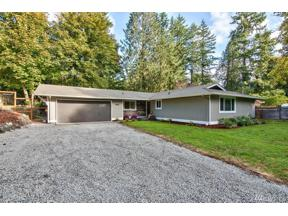 Property for sale at 8705 71st St NW, Gig Harbor,  WA 98335
