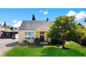 Property for sale at 407 Alder Avenue, Sumner,  WA 98390
