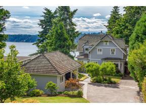 Property for sale at 15435 Harvey Rd NE, Bainbridge Island,  WA 98110