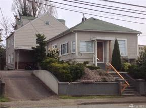 Property for sale at 712 Park Ave, Bremerton,  WA 98337