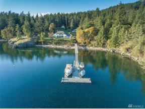 Property for sale at 2783 Deer Harbor Rd, Orcas Island,  WA 98245