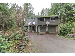 Property for sale at 9912 Chapman Dr NW, Gig Harbor,  WA 98332