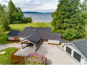 Property for sale at 8500 NE County Park Rd, Bainbridge Island,  WA 98110