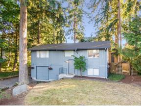 Property for sale at 5502 192nd Avenue E, Lake Tapps,  WA 98391