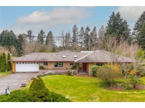 Property for sale at 6321 Sugar Maple Street SE, Olympia,  WA 98513