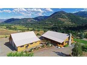 Property for sale at 20 Glory Rd, Twisp,  WA 98856