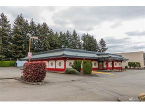 Property for sale at 15305 Meridian E, Puyallup,  WA 98375