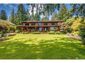 Property for sale at Bainbridge Island,  WA 98110