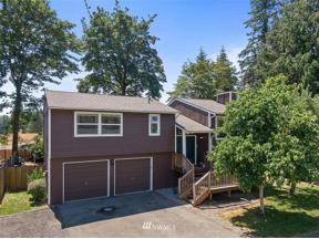 Property for sale at 19843 SE 267th Place, Covington,  WA 98042