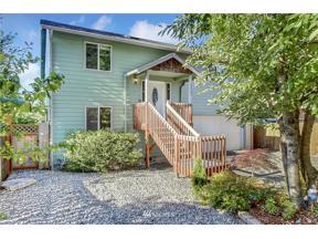 Property for sale at 1269 Bigelow NE, Olympia,  WA 98506