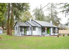 Property for sale at 6327 111Th St SW, Lakewood,  WA 98499
